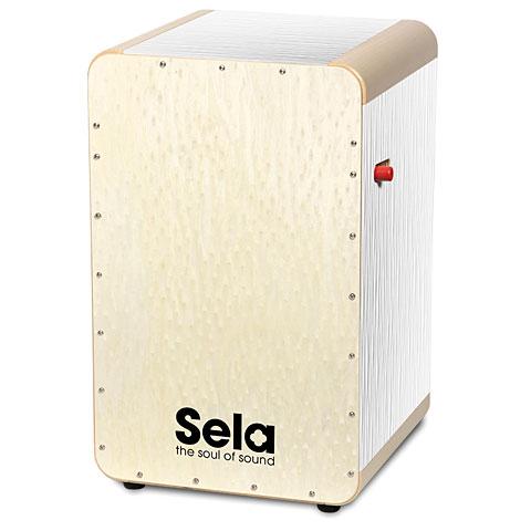 Sela Wave Pro SE025 White Pearl