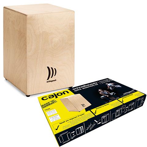 Schlagwerk CBA1S Quick Assembly Kit (medium)