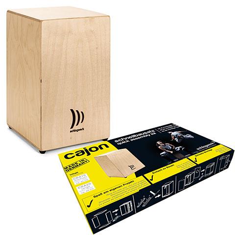 Schlagwerk CBA2S Large Quick Assembly Kit