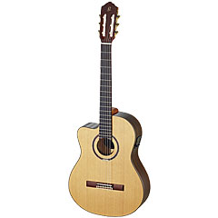 Ortega RCE159MN-L « Konzertgitarre Lefthand