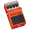 Pedal guitarra eléctrica Boss DS-1X Distortion