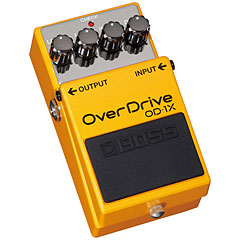 Boss OD-1X OverDrive « Guitar Effect