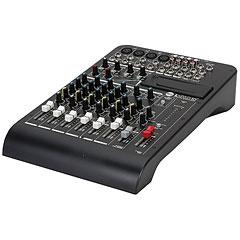 RCF L-PAD 10C « Console di mixaggio