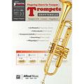 Lektionsböcker Alfred KDM Grifftabelle Trompete