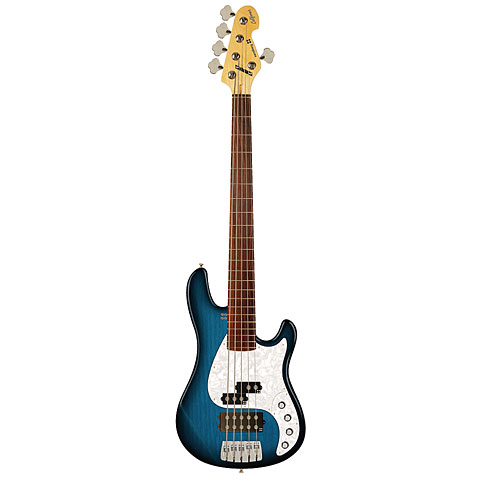 Sandberg California VM5 RW BLB « Electric Bass Guitar