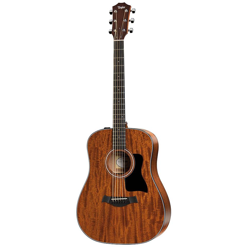 taylor 320e baritone sltd acoustic guitar. Black Bedroom Furniture Sets. Home Design Ideas