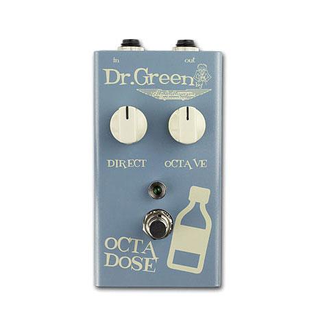 Ashdown Dr.Green Octa Dose