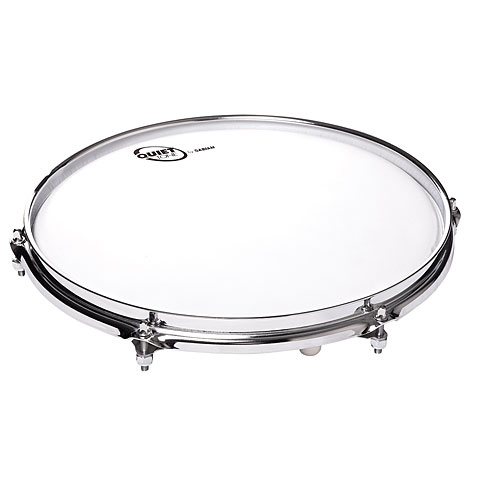 Sabian Quiet Tone Classic-Snare QT-10SD
