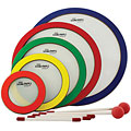 Tambor de mano Remo Sound Shape Circle Pack