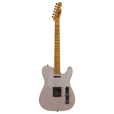 Fender Custom Shop '50s Telecaster Heavy Relic