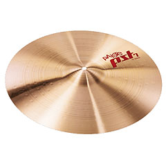 "Paiste PST 7 18"" Crash « Cymbale Crash"