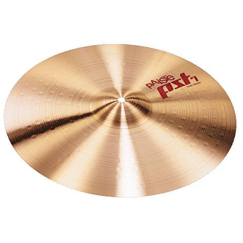 """Cymbale Crash Paiste PST 7 14"""" Thin Crash"""