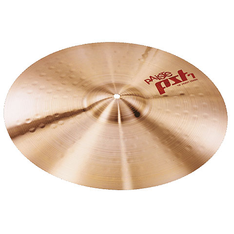 Paiste PST 7 18  Heavy Crash