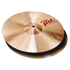 "Paiste PST 7 14"" Light HiHat « Cymbale Hi-Hat"