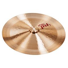 """Paiste PST 7 14"""" China « Cymbale China"""