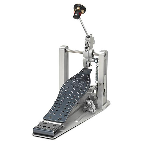 Pedal de bombo DW Machined Direct Drive MDD Single Bass Drum Pedal