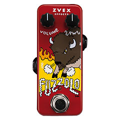 Z.Vex Fuzzolo « Effektgerät E-Gitarre