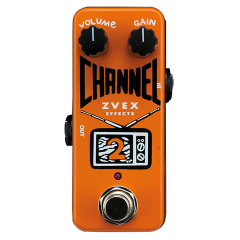 Z.Vex Channel 2