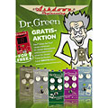 Effectpedaal Bas Ashdown Dr.Green Bearded Lady BUNDLE