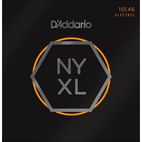 D'Addario NYXL1046 Set