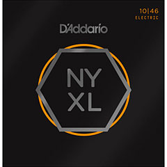 D'Addario NYXL1046 Set « Electric Guitar Strings
