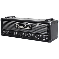 Randall Thrasher Head « Guitar Amp Head