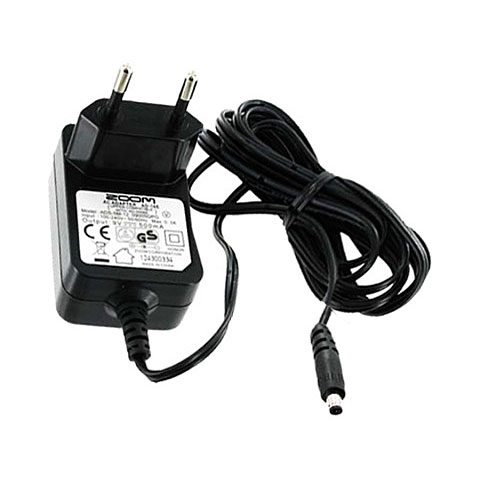 Zoom AD 16E AC Adaptor for G1on/G1Xon