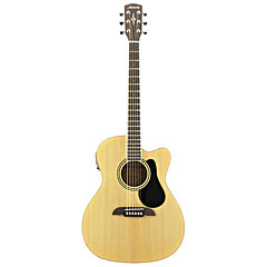 Alvarez Regent RF26CE « Guitarra acústica