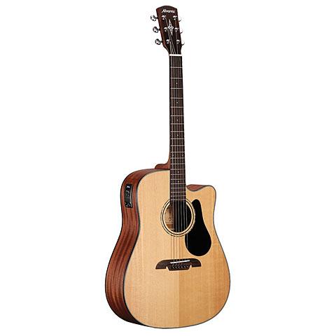 Guitare acoustique Alvarez Artist AD30CE