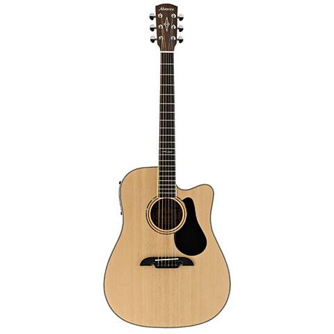 Guitarra acústica Alvarez Artist AD60CE