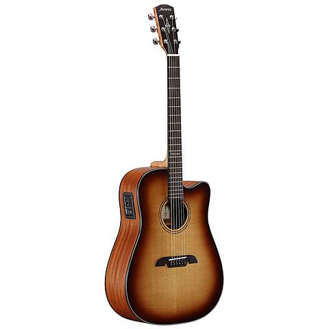 Acoustic Guitar Alvarez Artist AD60CESHB