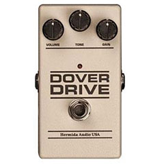 Lovepedal Hermida Dover Drive « Pedal guitarra eléctrica