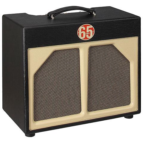 65 Amps Ventura 1x12