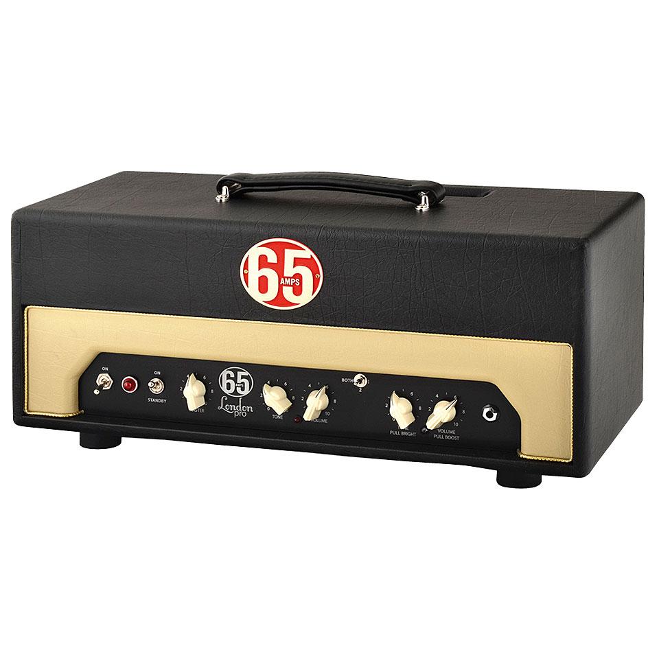 65 Amps London : 65 amps london pro guitar amp head ~ Vivirlamusica.com Haus und Dekorationen