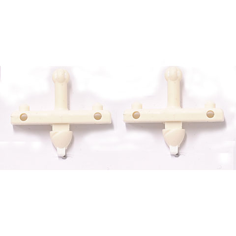 Accesorios instr. Orff Sonor Pins for KS(P) 40 Xylophone & Metallophone 2 Pcs.
