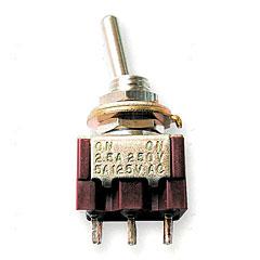 Göldo EL11C Miniswitch « Interruptor