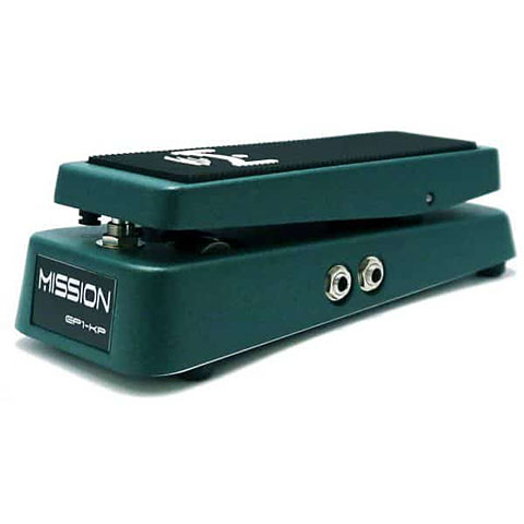 Effektgerät E-Gitarre Mission Engineering EP1-KP-GN (Kemper), grün