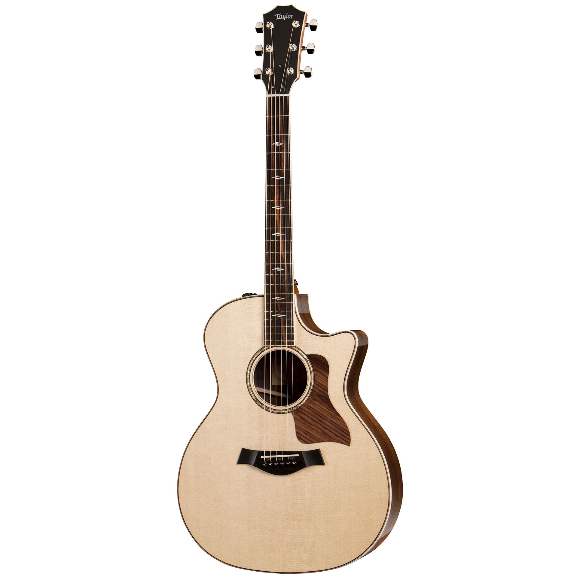 guitare acoustique moyenne gamme