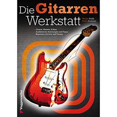 Voggenreiter Die Gitarrenwerkstatt