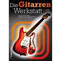 Manuel Voggenreiter Die Gitarrenwerkstatt