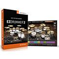 Synthétiseurs virtuels Toontrack EZdrummer 2