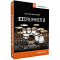Softsynth Toontrack EZdrummer 2