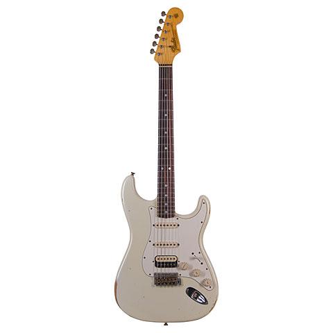 Fender Custom Shop 1965 Stratocaster Heavy Relic