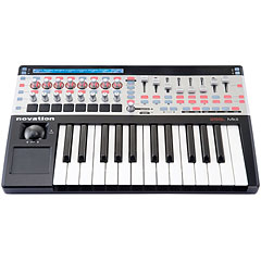Novation ReMOTE 25 SL MKII « MIDI Keyboard