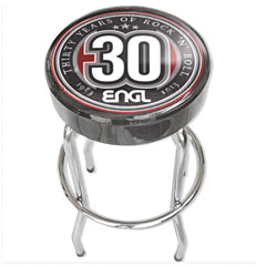 "Engl Bar Stool 30 Years Anniversary 30"" « Artículos de regalo"