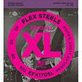 Saiten E-Bass D'Addario EFX170SL Flex Steels .045-100