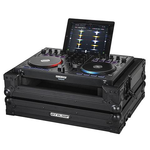 Case para equipo DJ Reloop Beatpad Case