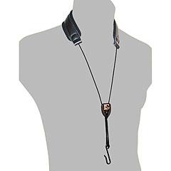 BG C 23 E Strap Clarinet, elastic « Tragegurt Blasinstr.