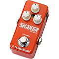 Guitar Effect TC Electronic Shaker Mini Vibrato