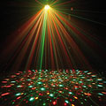 Disco Effect JB Systems Invader
